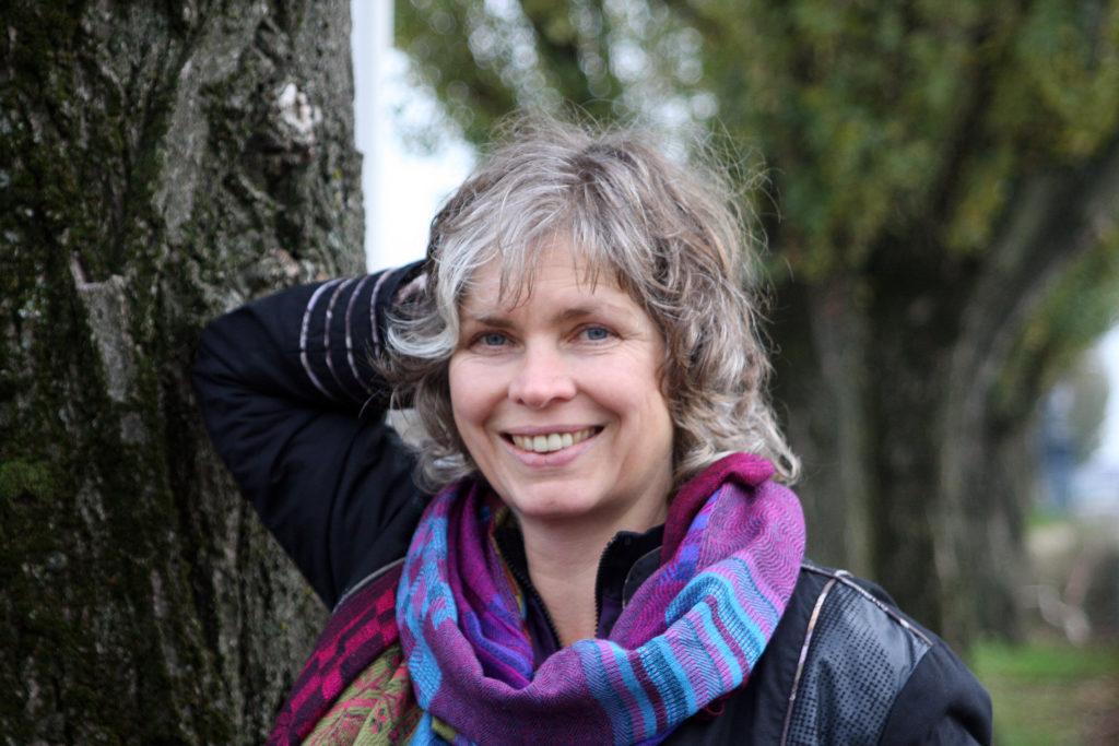 Caroline Ligtenberg