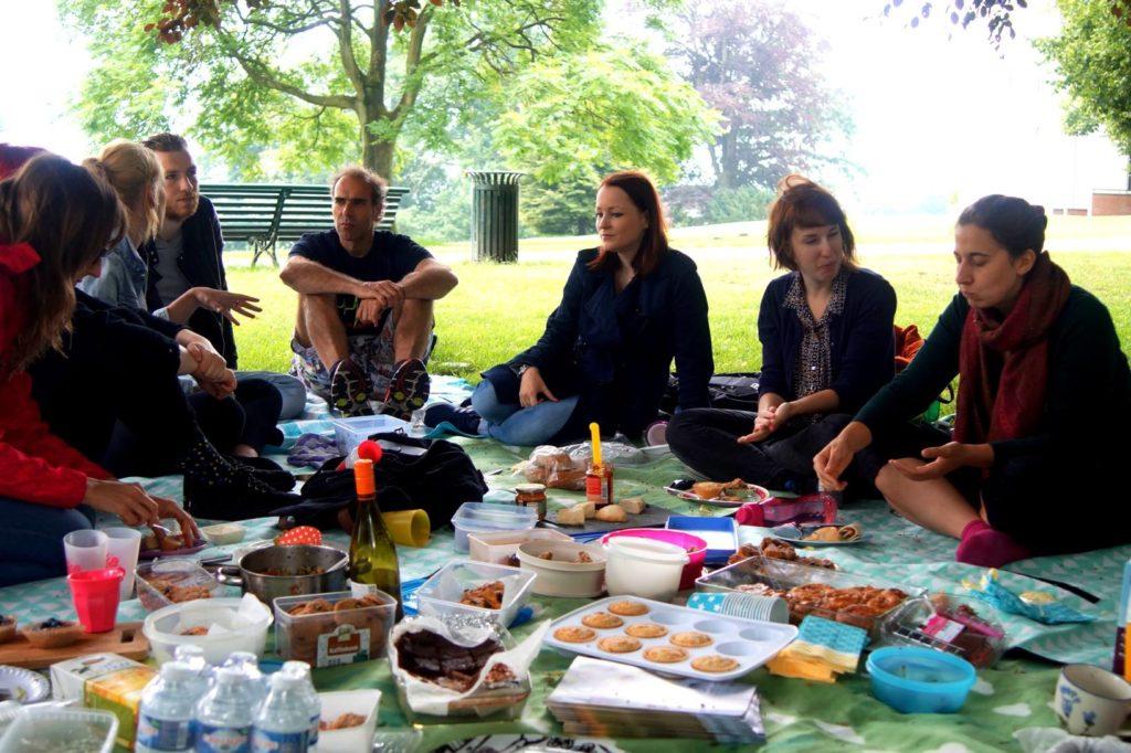 Vegan eetclubs in Gelderland
